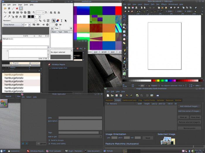 ArtistX 0.9