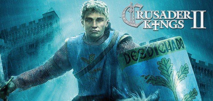 Jestę Królę - recenzja Crusader Kings II