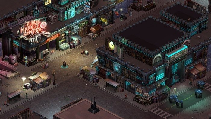 Shadowrun: Returns