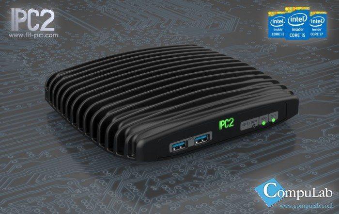 CompuLab Intense PC2