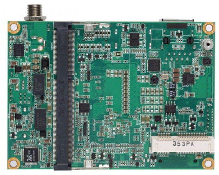 Axiomtek PICO880 - tył