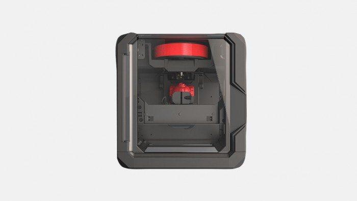 MakerBot Replicator Mini - góra