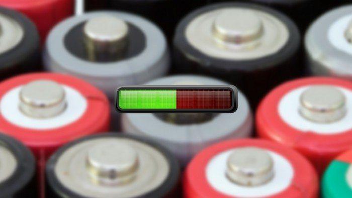 Baterie i akumulatory