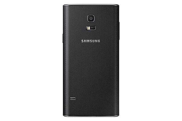 Samsung Z - tył