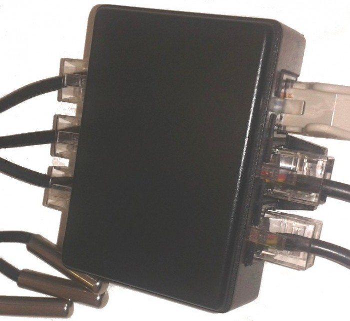UniPi - hub do podłączenia czujników