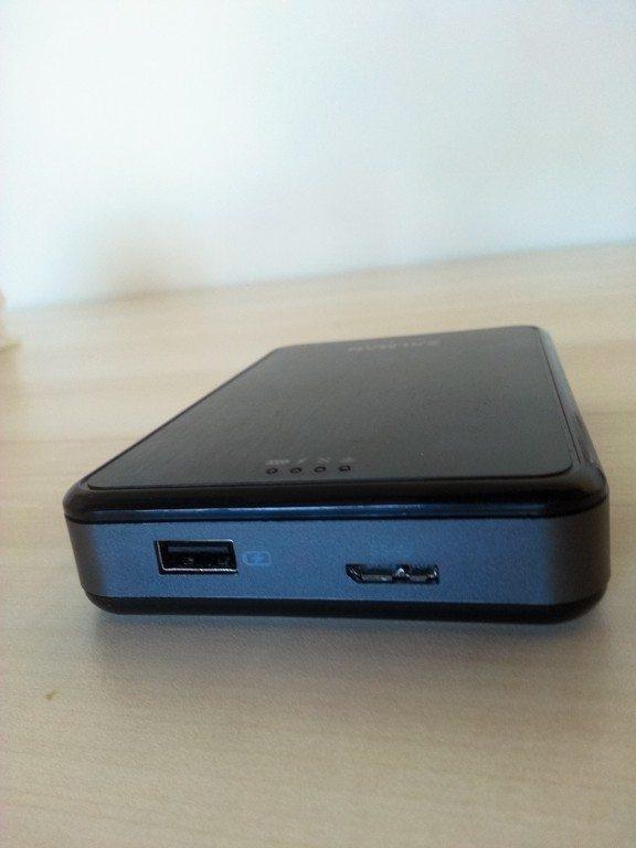 Zalman ZM-WE450 - USB 3.0