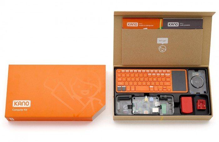 Kano Computer Kit - opakowanie