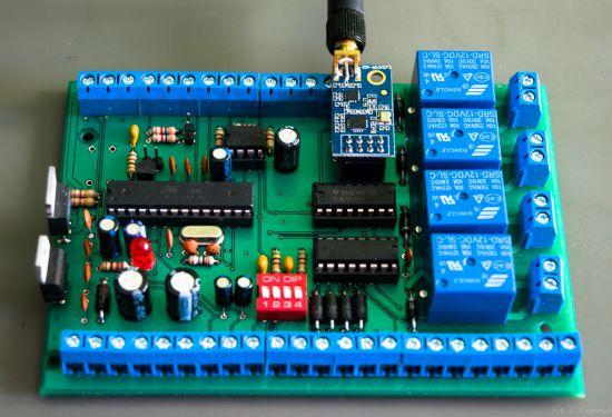 Z-Ster V1.0 - wygląd