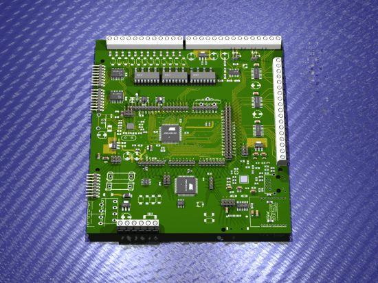 Z-Ster V3.0 - prototyp