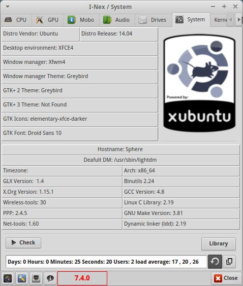 ZBOX Sphere OI520 Plus - system operacyjny