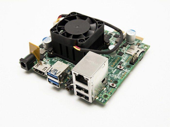 AMD Gizmo 2 - wygląd