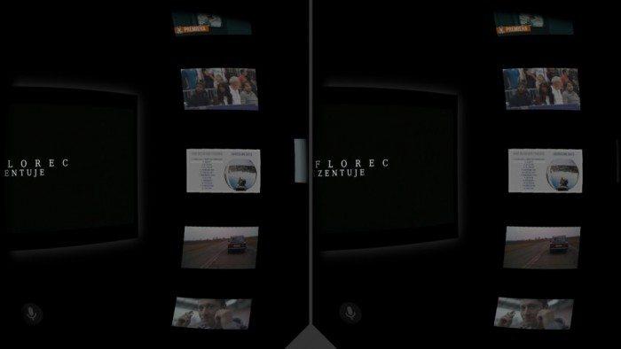 DodoCase VR - Kino