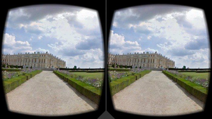 DodoCase VR - Street View 2