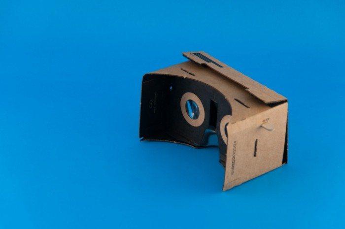 DodoCase VR - bok z patyczkiem