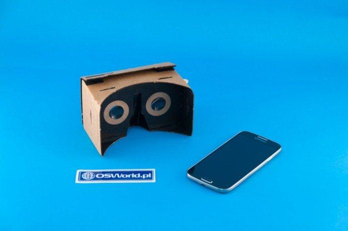 DodoCase VR - gotowy produkt