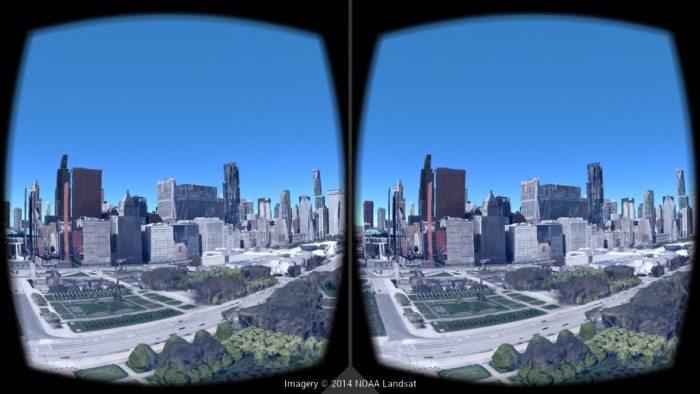 DodoCase VR - wirtualne miasto