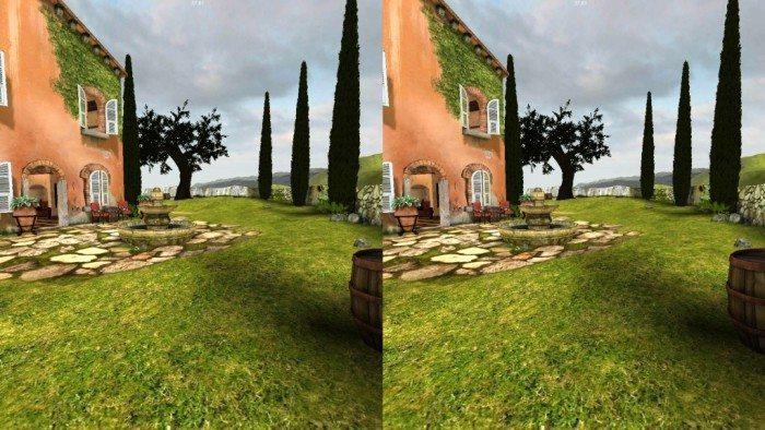 DodoCase VR - zwiedzanie posiadłości