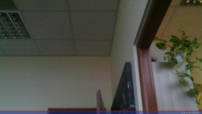 Kamera Banana Pi - zdjęcia z fswebcam 1280x720