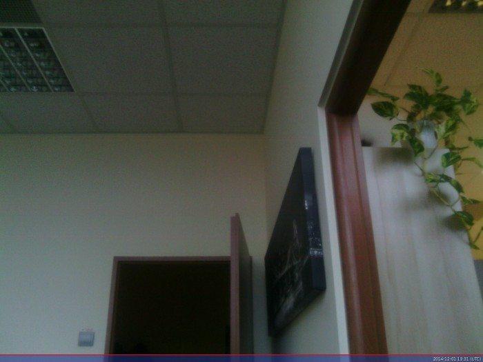 Kamera Banana Pi - zdjęcia z fswebcam 1280x960