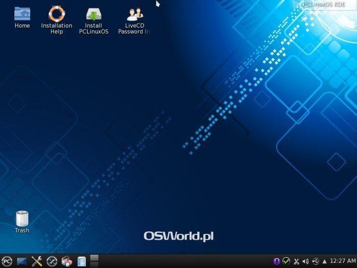 PCLinuxOS 2014.12
