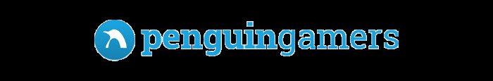 PenguinGamers - logo