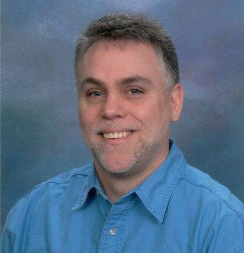 Charles Profitt - członek Ubuntu Community Council