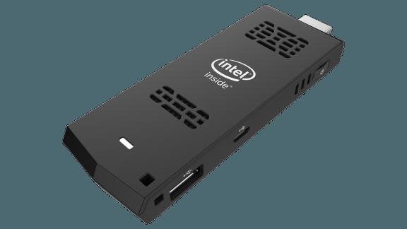 Intel Compute Stick - wygląd