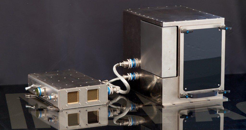 Made in Space - Zero-G Printer