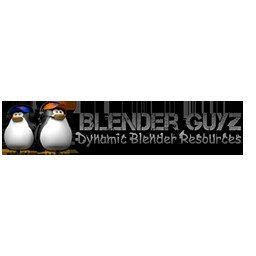 Blender Guyz