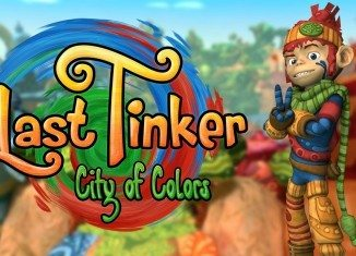 The Last Tinker