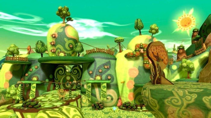 The Last Tinker - Zielona Dzielnica