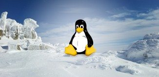 Linux Tux