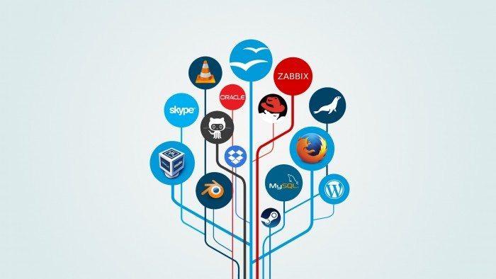 Software, Oprogramowanie, open source