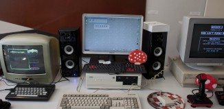 Stary komputer
