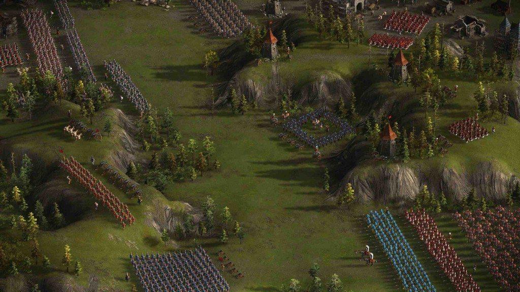 Kozacy 3 - pole bitwy