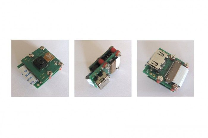 Pi Camera Module Extension-1