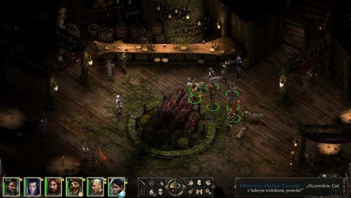 Pillars of Eternity - Karczma