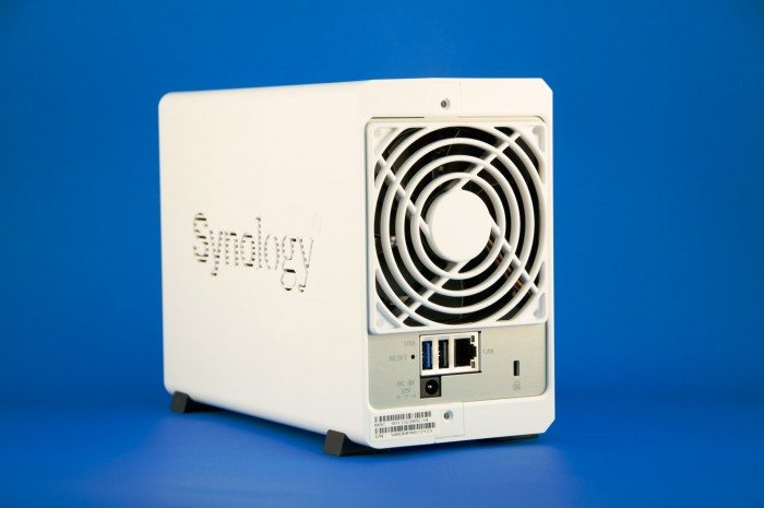 Synology DS215j
