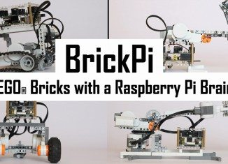BrickPi