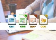 Dokumenty, ODF, Open Document Format, OpenDocument