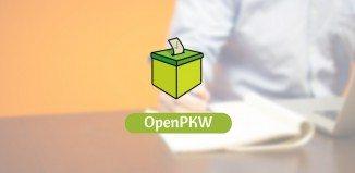 OpenPKW