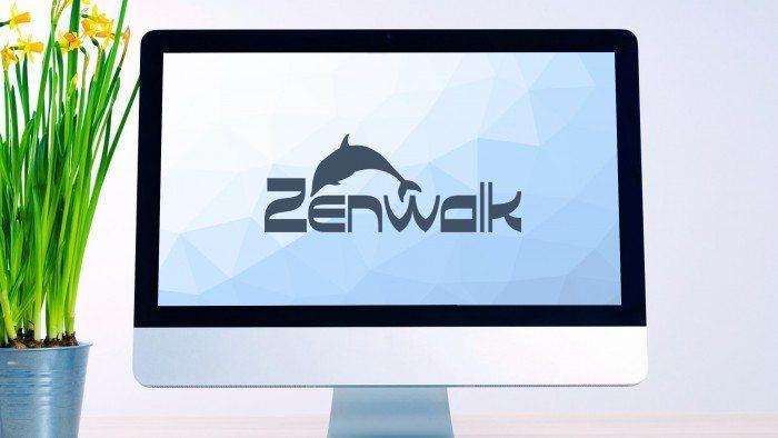 Zenwalk