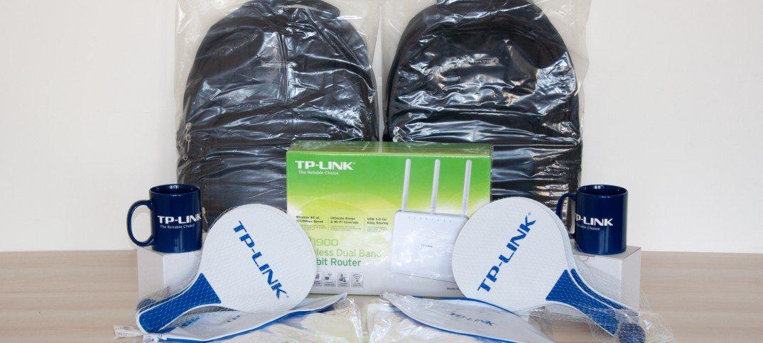 Konkurs TP-Link i OSWorld.pl