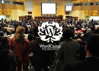 WordCamp Polska 2015
