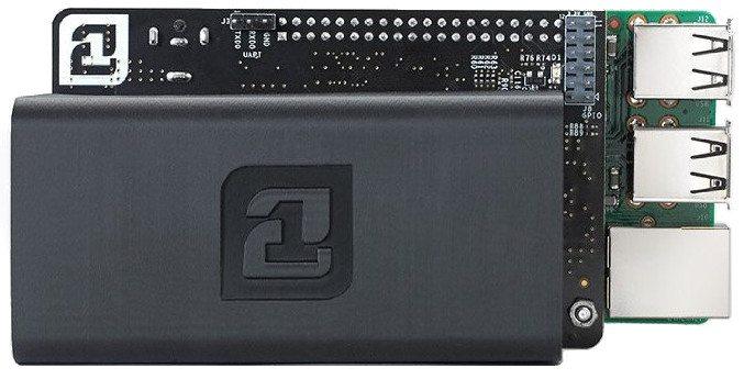 21 Bitcoin Computer