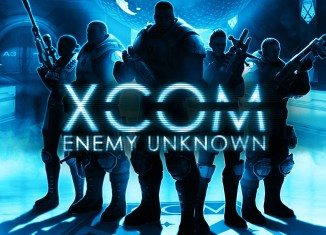 XCOM: Enemy Uknown