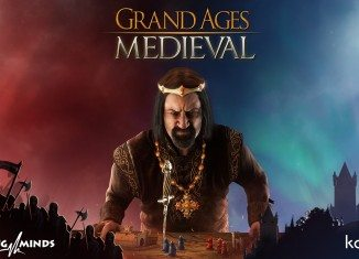 Grand Ages Medieval