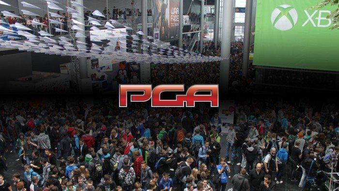 PGA, Poznań Game Arena