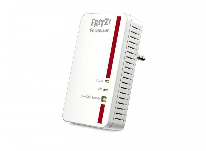 Adapter FRITZPowerline 1000E