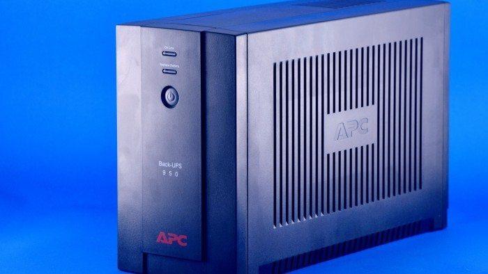 APC Back-UPS 950UI